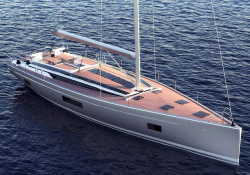 Bavaria Sailing Boats - BAVARIA C65