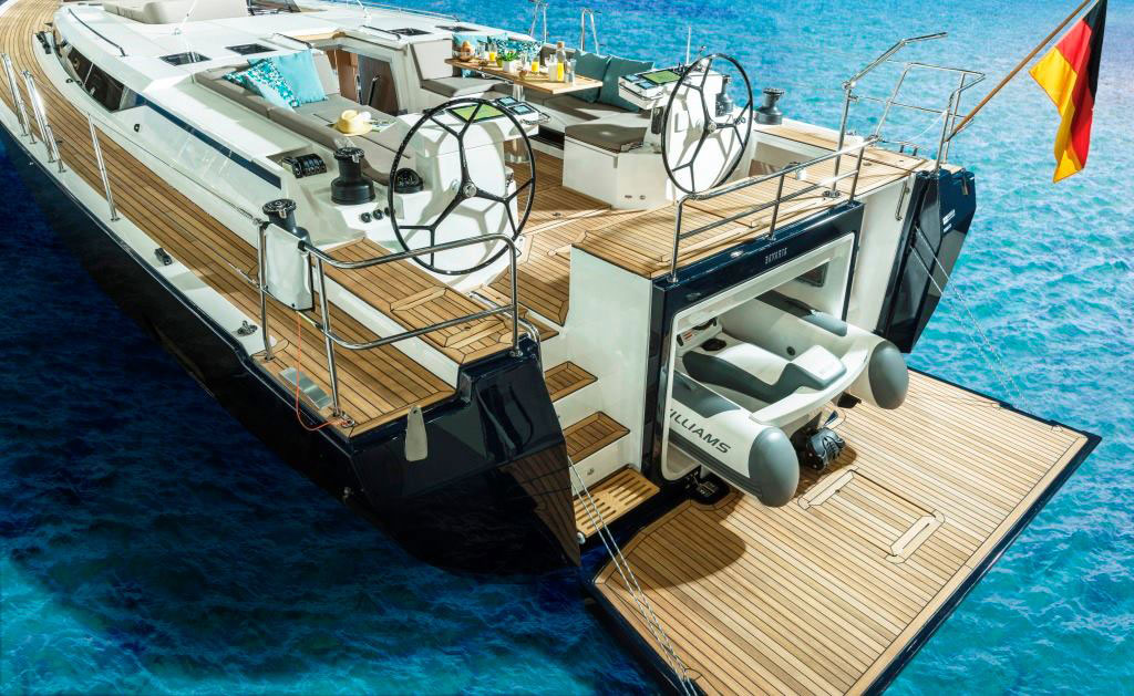 Bavaria C57 Boats for Sale in USA