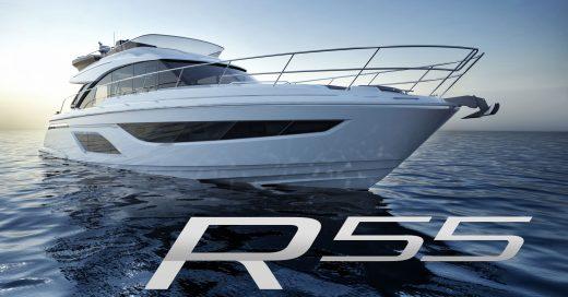 Bavaria Announced the New R55