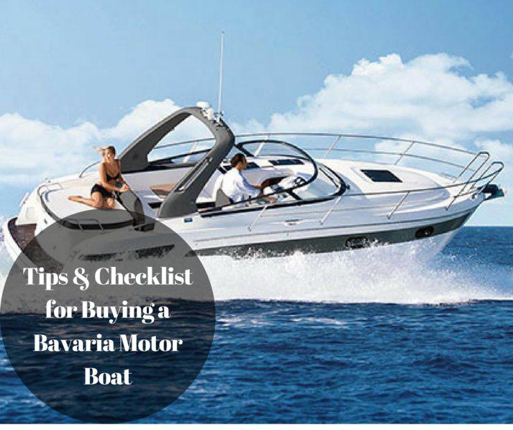 Bavaria Motor Boats