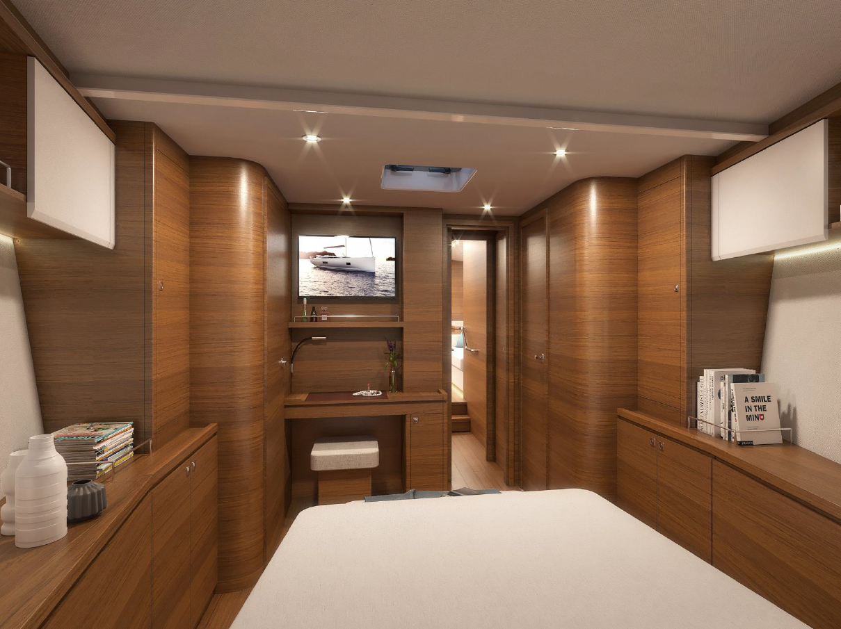 C65 - Interior