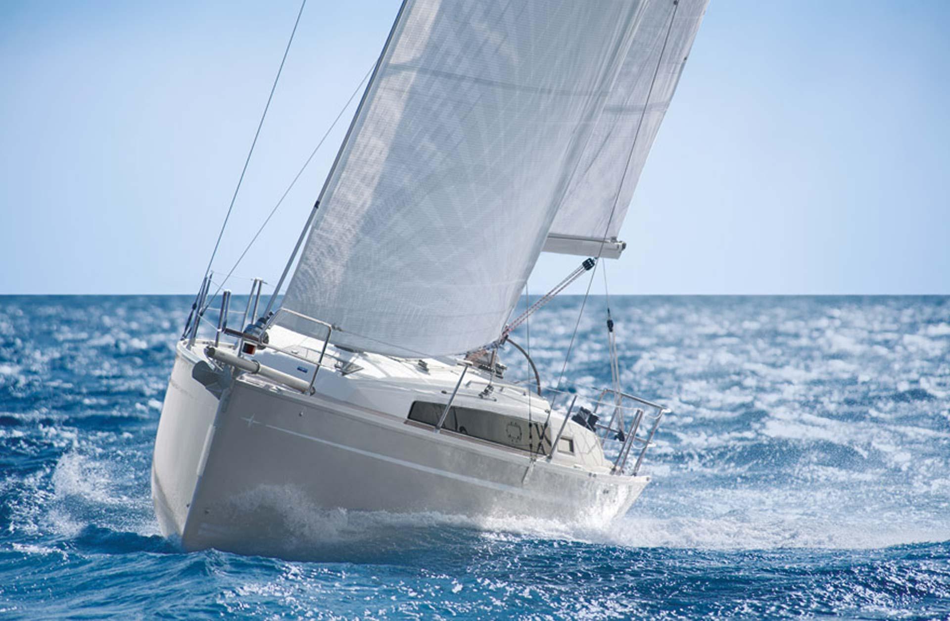 Bavaria Cruiser 51 Boats - EXTERIOR