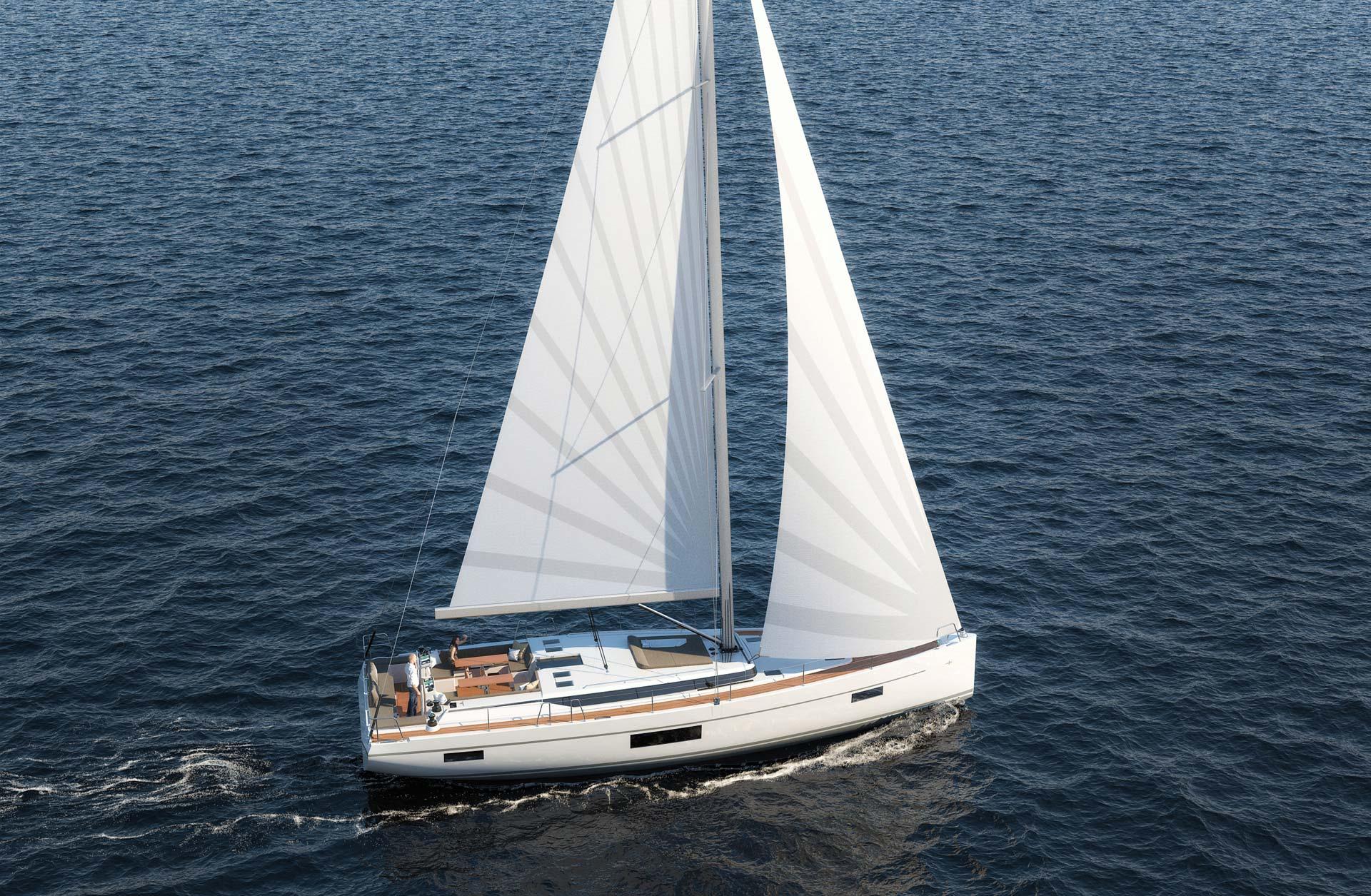 New 2018 Bavaria C57 Boats
