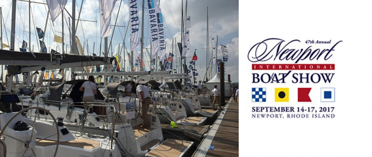 BAVARIA AT THE 2017 NEWPORT INTERNATIONAL BOAT SHOW