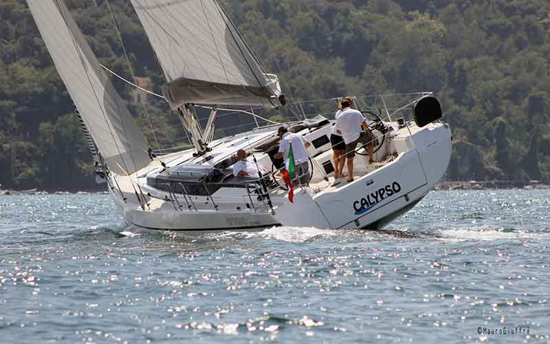 Bavaria C45 Ambition 4