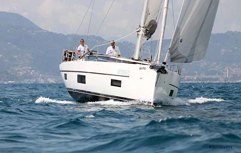Bavaria C45 Ambition 6