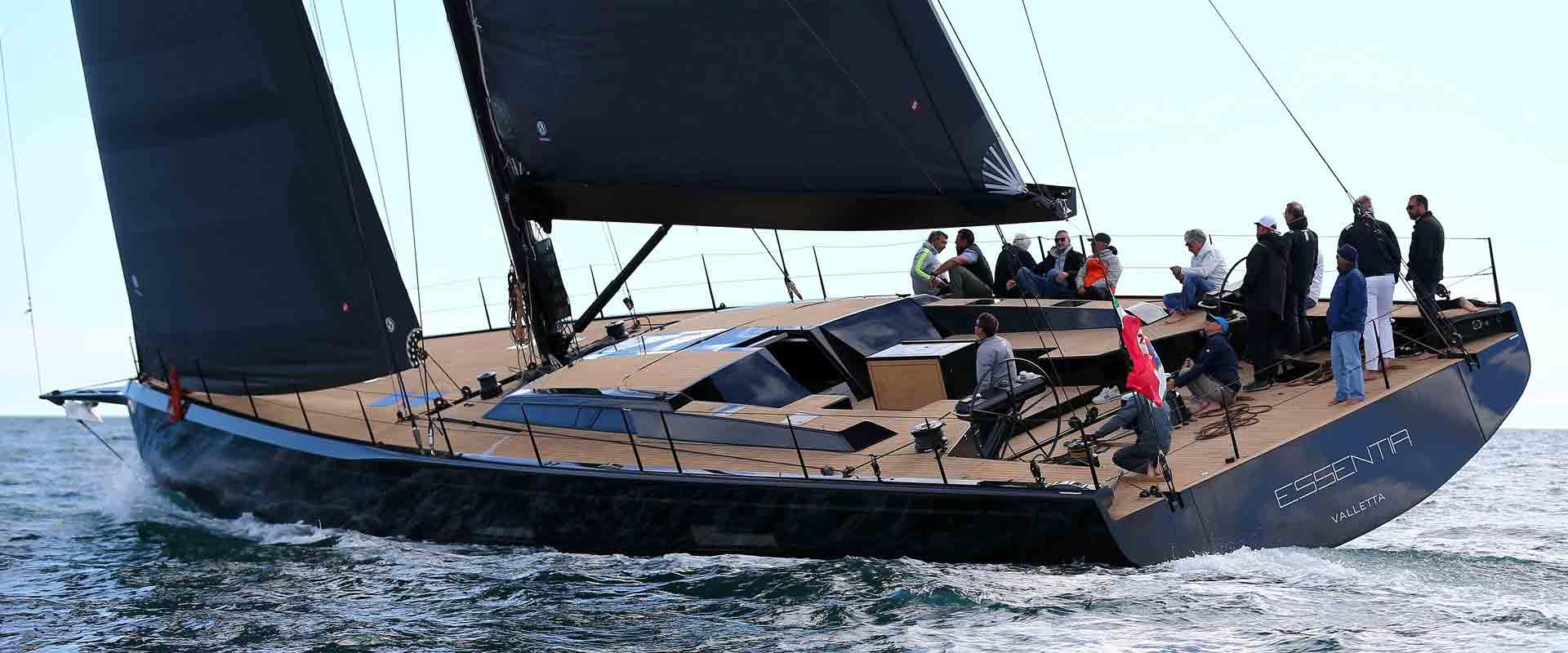 Maxy Yachts