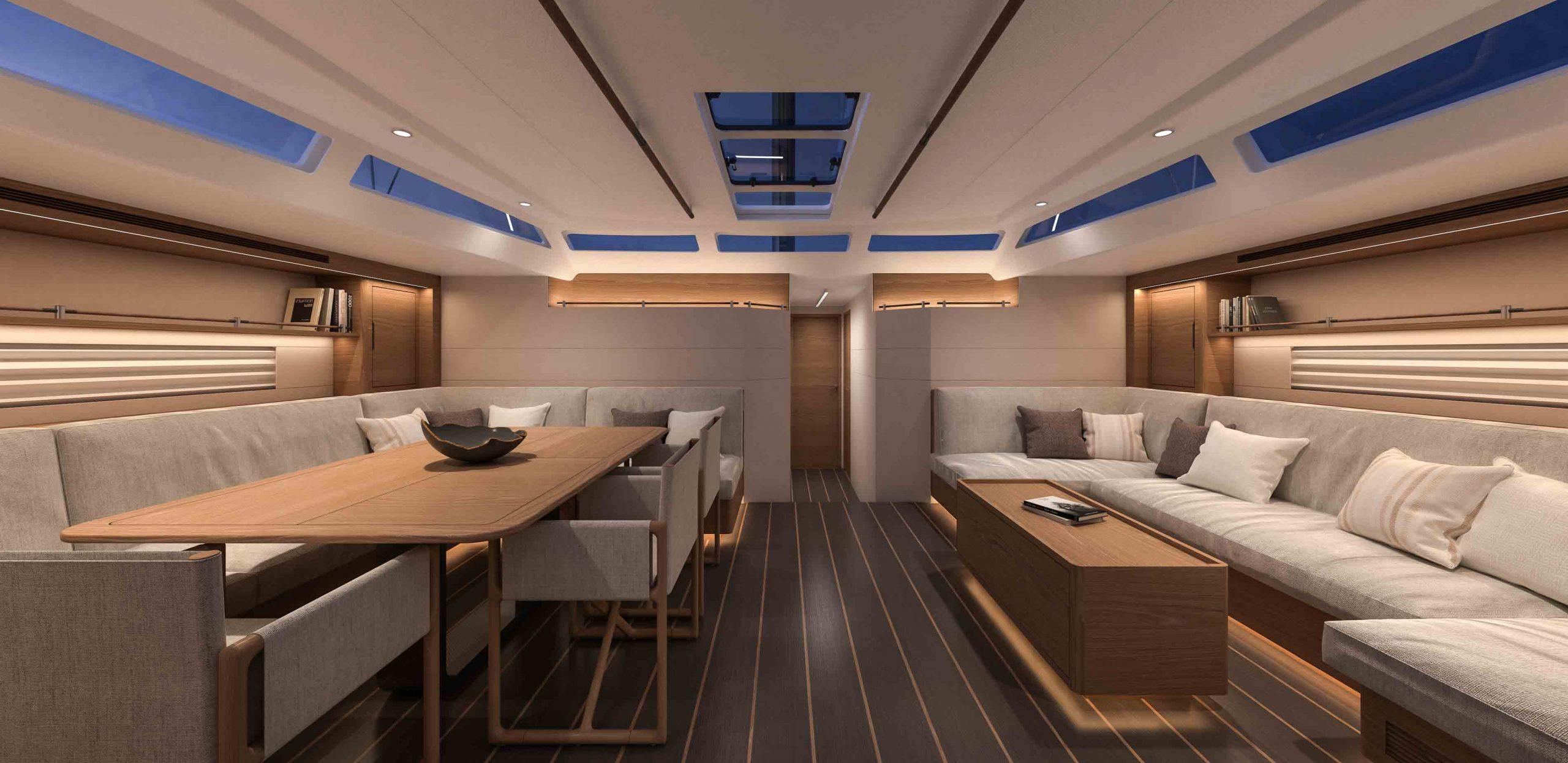 Maxy Yacht