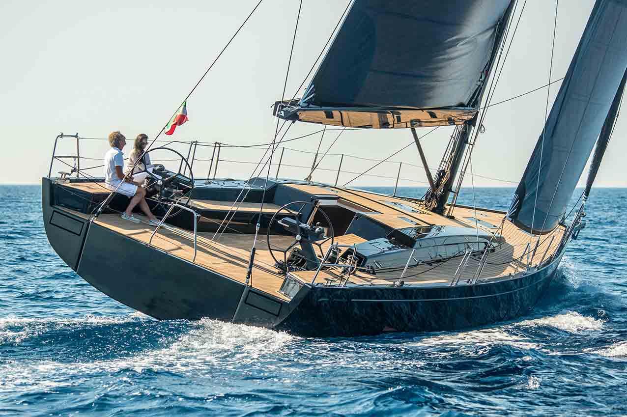 Gran Soleil Yachts