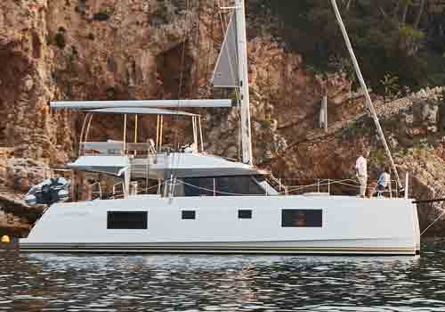 Performance Multihull